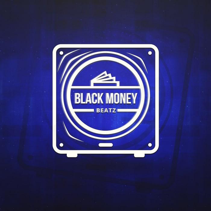 Grafik Design Logo Black Money Beatz
