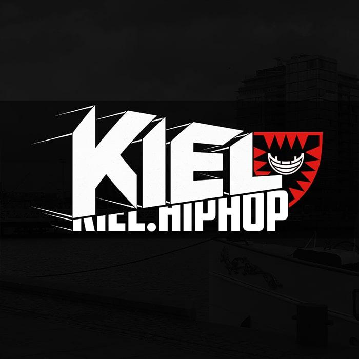 Grafik Design Logo KielHipHop