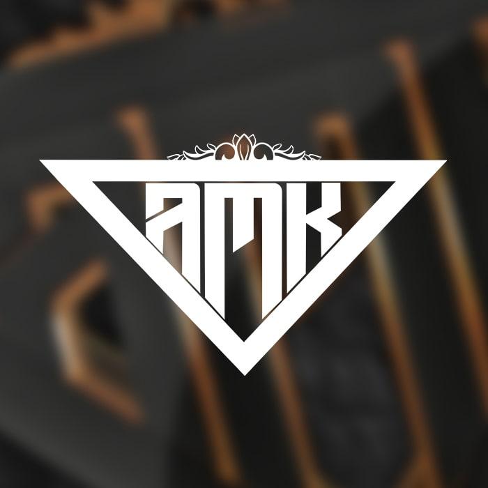 Grafik Design Logo ThisisAMK