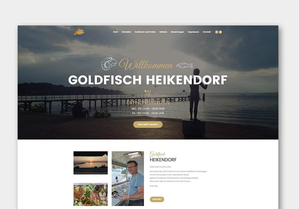Goldfisch Heikendorf Preview