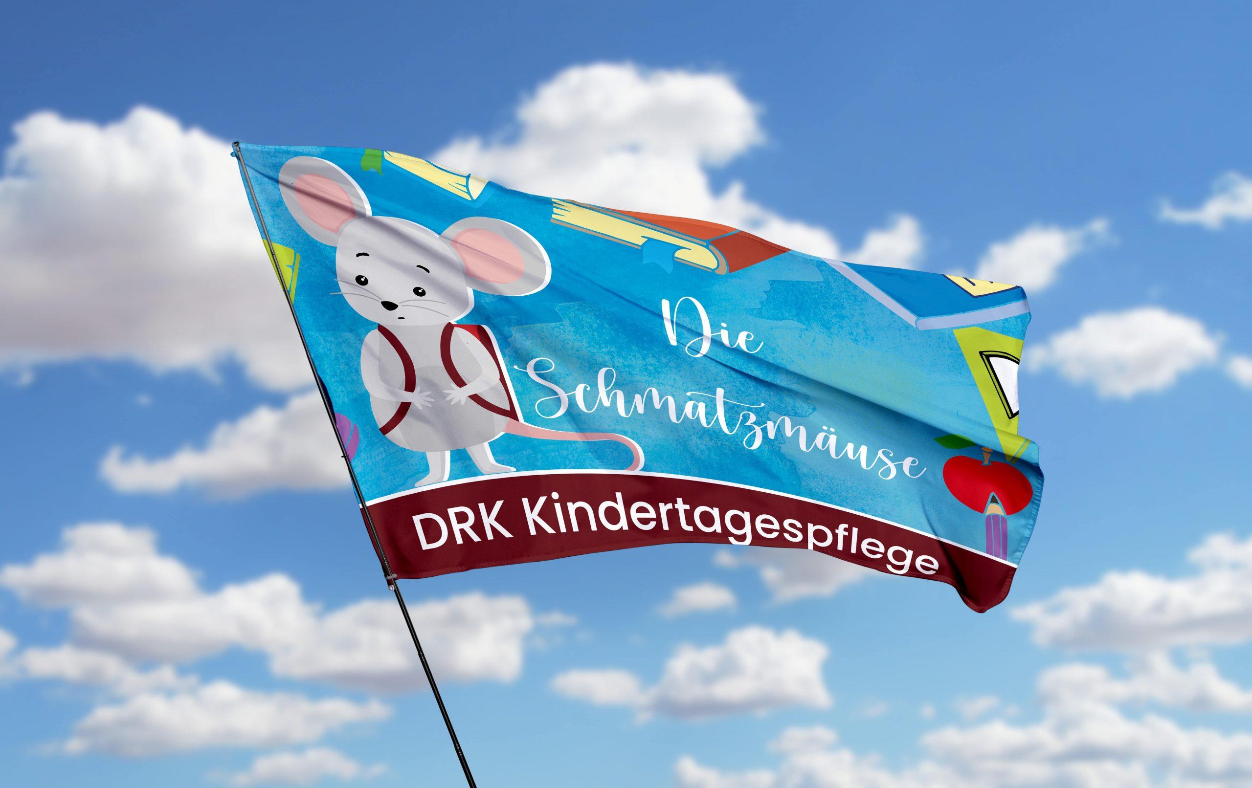 DRK Kindertagespflege Die Schmatzmäuse